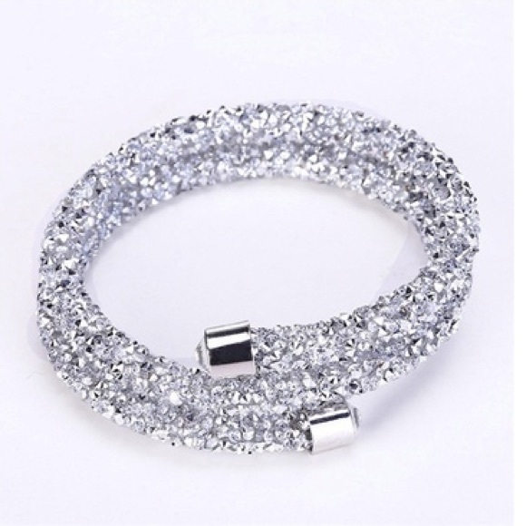 Swarovski crystal bracelet. M 5b5bad494cdc30e64aa19eff 5bdad8831442